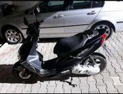 Biete Motorroller von Yamaha