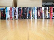 DVD- und Blu-Ray-Sammlung