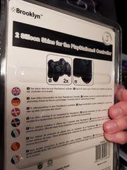 Neue PS 3 Controller Schutzhüllen
