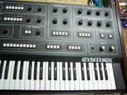 Elka Synthex mk 1 Version
