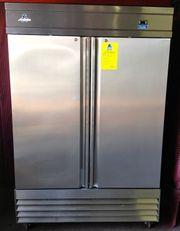 2 Tür Reach In Kühlschrank