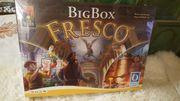 Fresco Big Box OVP Spiel