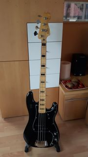 Precision-Bass CV Squier by Fender