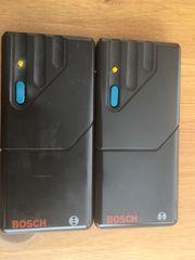 Bosch Garagentorantrieb Handsender