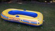 Splash - Schlauchboot