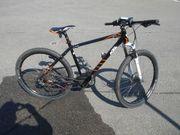 KTM E-Bike MTB 29 ZOLL