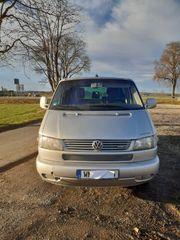 VW T4 Multivan 2 5
