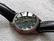 GM-Titanium Chronograph