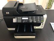 HP Officejet Pro 8500 All-in-One-Drucker