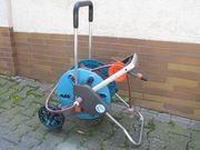 GARDENA Aqua Roll M Set