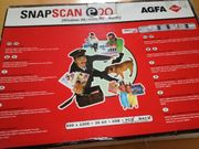 Scanner Agfa Snap Scan e20