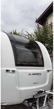 Wunderschöner neuwertiger Wohnwagen mit Panoramafenster