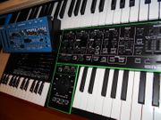 ROLAND AIRA-System VT-3 gratis
