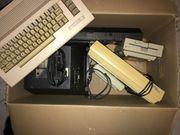C 64 CPC 464 Computer