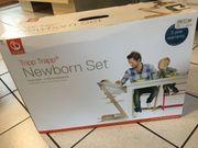 TrippTrapp Newborn Set inkl Bezug