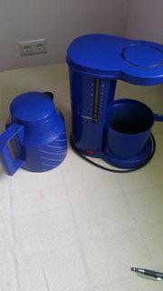 kaffeefiltermaschine mit Thermoskanne
