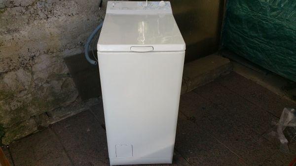 Waschmaschine Privileg Toplader 10 SC