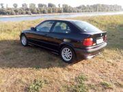 BMW 316i mit Prinz - LPG