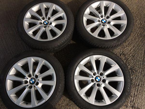org 5er BMW F10 F12