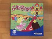 Spiel Castelino 22423 von Beleduc