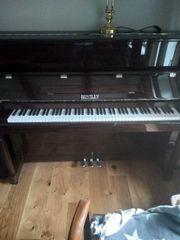 Bentley Klavier