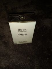 chanel coco madmosele 100ml edp