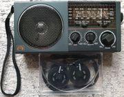 Verkaufe 4 Band Stereo Radio