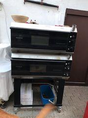 Hobby Bäckereimaschinen Bäckereibedarf Steinbacköfen etc