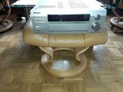 Pioneer Multi Channel Receiver VSXD812