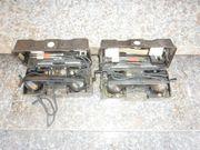 2 Alte Feldtelefone Bundeswehr