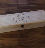 Rotwein Sideral Altair Wine of