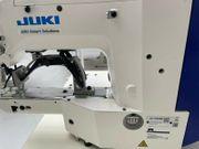 Juki Riegelautomat elektronisch direct drive