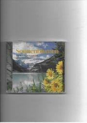 DVD Sonnenblumen - eine Reise durch