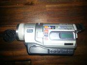 Camcorder Sony Digital 8