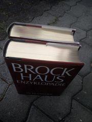 Brockhaus Enzyklopädie in 24 Bänden