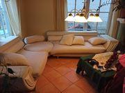 Sofa Chouch Weiß zu verschenken