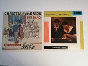 Jazz - Vinyl und CD