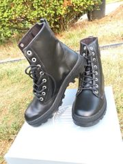 Damen Boots Palladium Gr 39