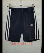 kurze Adidas Short FÜR Kids
