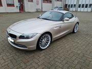 BMW Z4 Roadster zu verkaufen