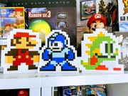 Super Mario Bubble Bobble Megaman