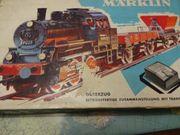 MÄRKLIN Eisenbahn Güterzug 2803