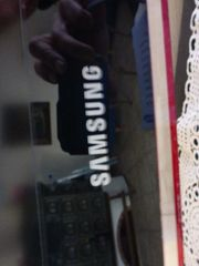 TV-Samsung 37 Zoll