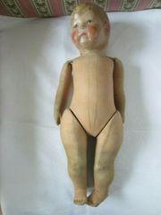 Käthe Kruse Puppe Nr 1