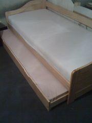 Sofa Bett unten Ausziehbar Doppelbett
