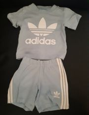 Adidas T-Shirt Hose Baby in