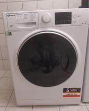 Bauknecht Waschmaschine NEU