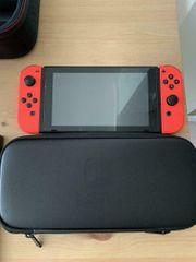 Nintendo Switch 2020 mit Spiele