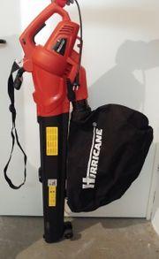 Laubsauger -bläser HLSI 300 Hurricane