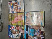 Erotik Dvd Sammlung Sammlung 5Stück
